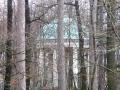 Rundtempel im Schlosspark Wilhelminenberg