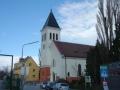 Die Kirche am Starchant