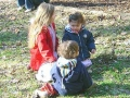 Kinderspielplatz im Dehnepark