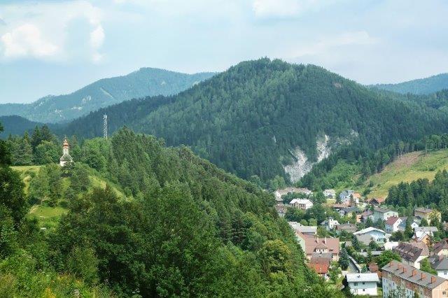 Beste Spielothek in Sankt Aegyd am Neuwalde finden