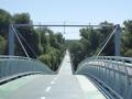 Radbrücke Schloss Hof > Devinska Nova Ves