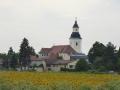 Kirche Hohenau