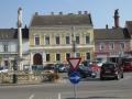 Hauptplatz Laa/Thaya
