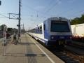 Schnellbahn nach Wien-Meidling