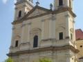 Kirche Valtice / Feldsberg