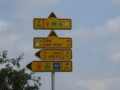 umrundeN14: mit dem Rad von Laa nach Retz