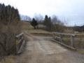 Weg zum Dreiländereck