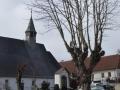 Kirche Mönichkirchen