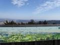 beeindruckende Rundumsicht vom höchsten Berg der Buckligen Welt
