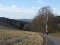 ... ins Tal nach Blumau