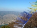 Blick vom Seekopfturm