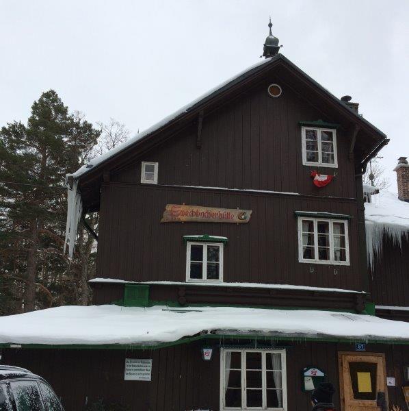 Speckbacherhütte