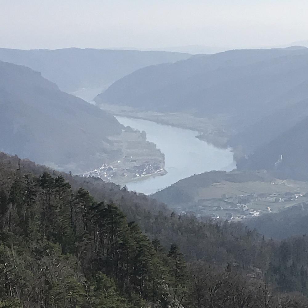 Buschandlwand