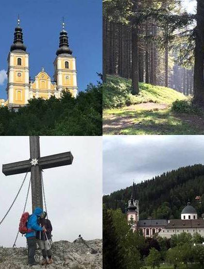 Steirischer Mariazellerweg