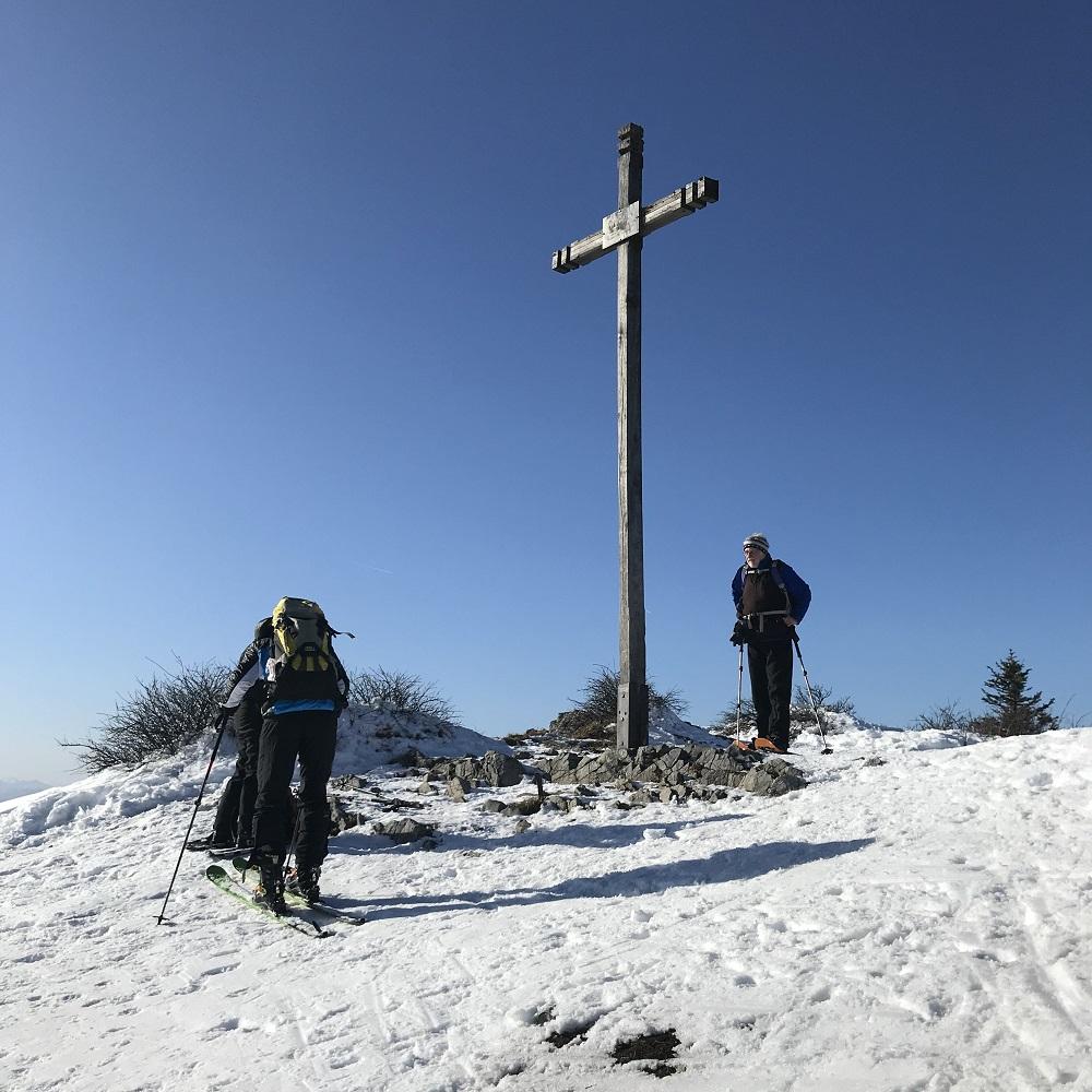 Unterberg (1.342 m)